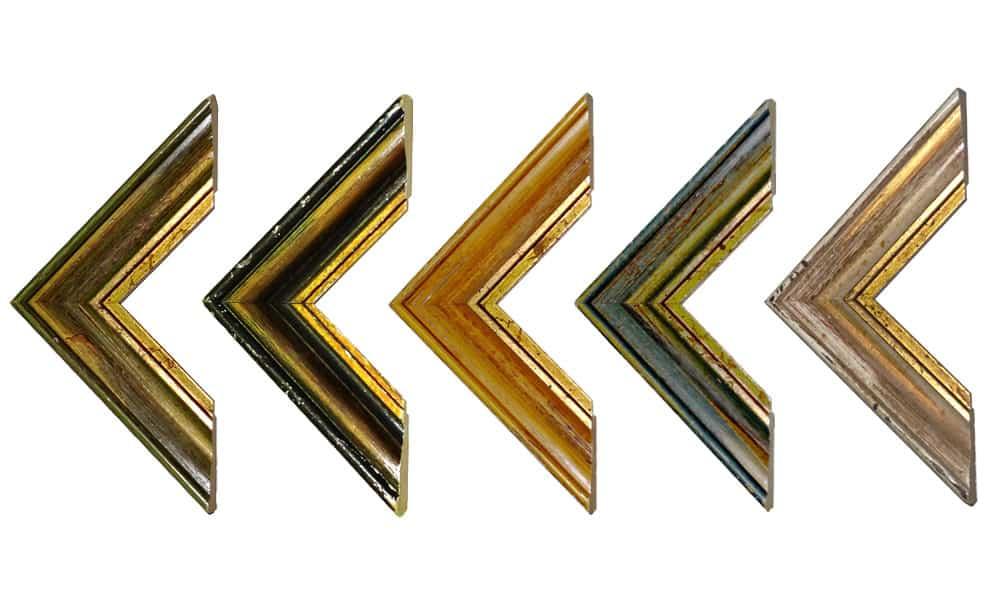 Cornici su misura quadreria for Obi cornici su misura